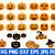 Halloween SVG,Halloween Pumpkin svg,Halloween Ghost svg,Halloween