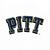 Pittsburgh Digital Cut Files Svg, Dxf, Eps, Png, Cricut Vector, Digital Cut
