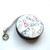Measuring Tape French Bulldog Dog Small Retractable Tape Measure