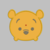 Tsum Tsum Embroidery Design Applique - Winnie The Pooh