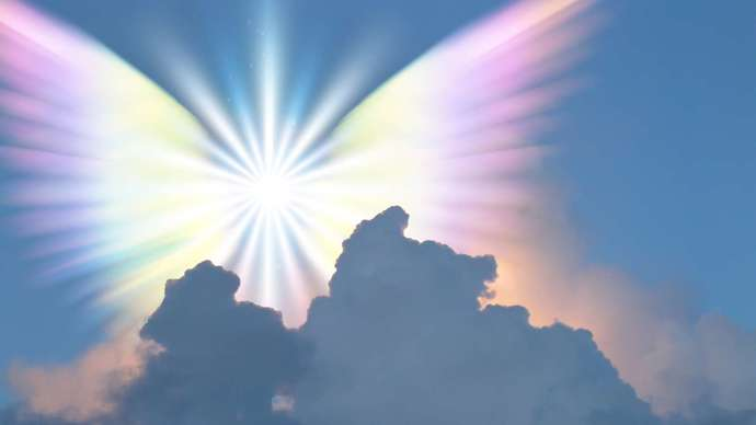 Angels ..Are you a recarnatied light worker