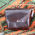 Leather Purse - Christmas Gift - Crossbody Bag - Ladies Purse