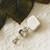 Artisan Crafted Sterling Labradorite Baroque Pearl Pendant