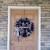 Police Front Door Wreath~ Police Officer Wreath~ Law Enforcement Front Door