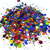 Spectrograph - Loose Holographic Chunky Glitter Mix In A Rainbow Of Colors