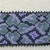 4 Loom Bead Patterns for the Price of 1 - Whirlygigs Cuff and Thin Bracelets - 2