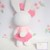 Bonnie Bunny-Crochet Amigurumi Pattern PDF
