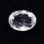 Crystal Faceted big oval 30 x 22 x 14 mm Semi Precious Flawless Loose gemstone