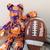 Clemson Tigers by RAD Bears