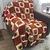 Farm Fresh Fall Blanket Crochet Pattern - PATTERN ONLY - Instant Download
