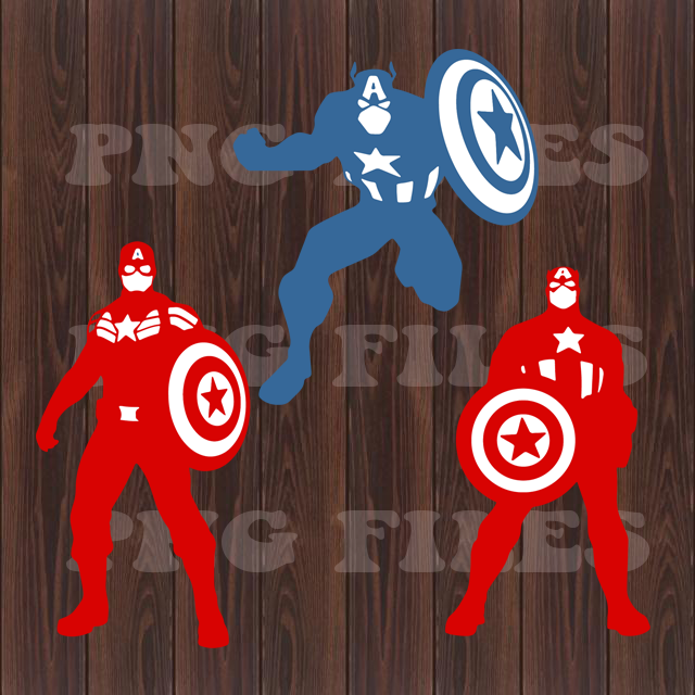 Captain america svg, Captain america files svg, super hero svg, avengers svg,