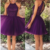 Tulle Homecoming Dresses,homecoming dress,52