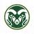 Colorado State Rams Digital Cut Files Svg, Dxf, Eps, Png, Cricut Vector, Digital