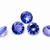 Tanzanite Faceted 4.50 MM Round Flawless Loose Semi Precious Gemstone