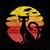 Halloween Cat Funny Digital Cut Files Svg, Dxf, Eps, Png, Cricut Vector, Digital