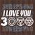 I love you 3000 svg, avengers svg, Iron Man svg, Ironman clipart, Avengers svg