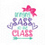 First Day of School SVG ,Bringing Sass to the Class SVG, Back to School SVG,