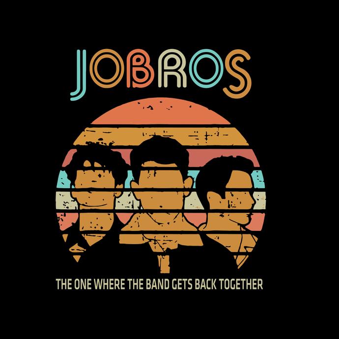 Jonas Brothers Happiness Begin Tour,Happiness Begins Tour,Jobros R.C