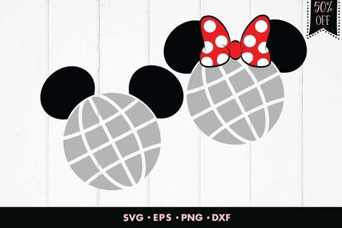 Mickey globe svg, Minnie globe svg, World svg, Mickey mouse svg, Mickey svg,