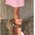 Cute A-line Cross Back Satin Homecoming Dresses Short Pink Prom Satin Dress,124