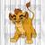 Lion King Simba SVG File, Lion King Svg, Simba Svg, Disney Svg files, Lion King