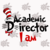 Academic director I am,dr seuss academic director, gift for academic director