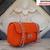 Medium Python Snakeskin Shoulder Handbag | Evening Leather Purse