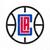 Los Angeles Clippers Digital Cut Files Svg, Dxf, Eps, Png, Cricut Vector,
