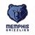 Memphis Grizzlies Digital Cut Files Svg, Dxf, Eps, Png, Cricut Vector, Digital