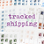 Tracked Shipping - Europe