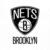 Brooklyn Nets Digital Cut Files Svg, Dxf, Eps, Png, Cricut Vector, Digital Cut