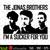 Jonas Brothers Happiness Begin,Happiness Begins Tour,Jobros R.C Shirt,Happiness