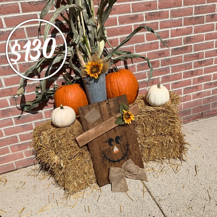 FALL PORCH PACKAGE- $130