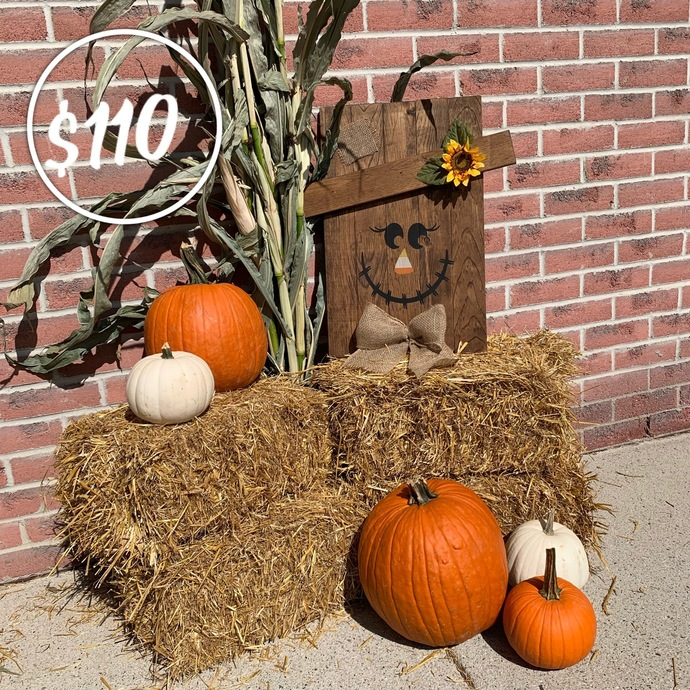 FALL PORCH PACKAGE- $110