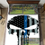 Punisher Skull with Thin Blue Line for Police Lives Matter.  200 x 279 graph SC