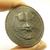 Magic Tiger Coin Phra LP Pien of Wat Krenkatin Temple strong life protection