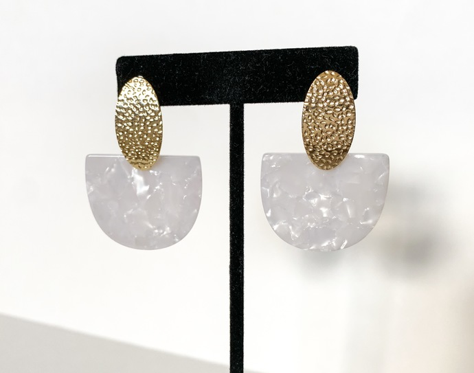 A Night Out Earrings