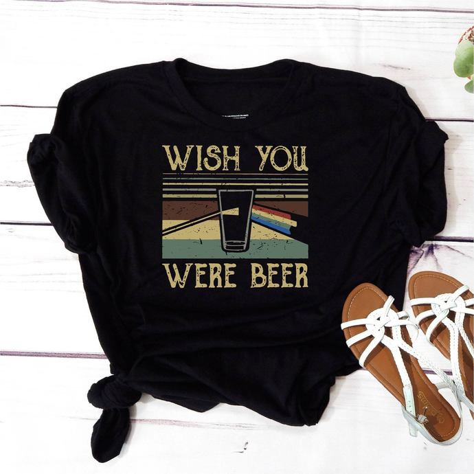 Wish you was beer, day of beer gift, cheers and beers,beer, beer svg, bump or
