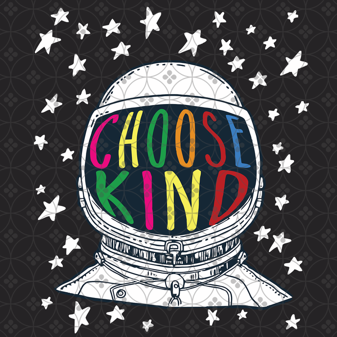 when given the choice between, being kind svg, choose kind svg, kindness svg, be