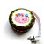 Tape Measure Flower Pigs Retractable Tape Measure