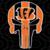 Cincinnati bengals,NFL svg, Football svg file, Football logo,NFL fabric, NFL