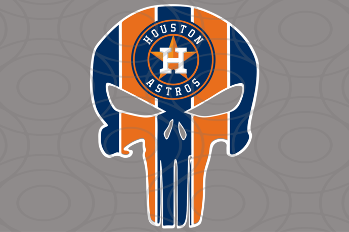 Houston astros,MLB svg, baseball svg file, baseball logo,MLB fabric, MLB