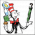 Dr seuss svg, dr seuss gift, dr seuss shirt, cat in the hat, cat in the hat