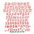 Captain Underpants Font SVG Captain Alphabet Letters Numbers birthday decor