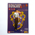 BH 2 Vol.7 (Comic + Official Video Game Strategy Guide) - Biohazard 2 Hong Kong