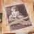 Vintage envelop & bag booklet