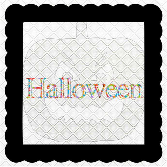 Halloween Candy-Digital Kit-Jewelry Tag-Clipart-Gift Tag-Holiday-Digital
