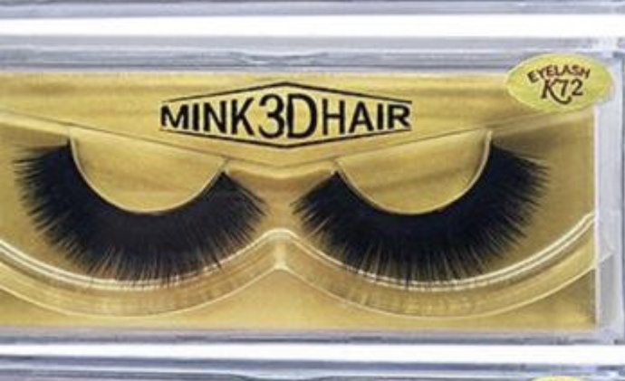 SMALL BUSINESS STARTER- 40 PCS Wholesale HIGH QUALITY MINK Eyelashes -CUSTOM