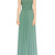 Infinity Dress Sage Green Bridesmaid Gown Plus Size Prom Dress Multiway Evening