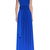 Infinity Dress Royal Blue Bridesmaid Gown Plus Size Prom Dress Multiway Wedding